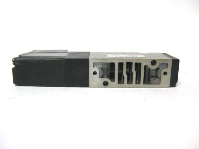 SMC VZ2150 5MZ 12VDC Solenoid 322476860876 4