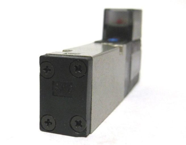SMC VZ2150 5MZ 12VDC Solenoid 322476860876 5