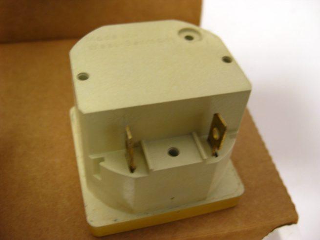 Simpson Elapsed Time Meter Model 112 322626448196 3