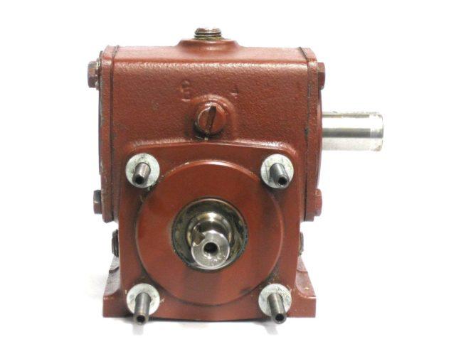 Textron HU15A022 2 Cone Drive Gear Reducer 321784619246 3