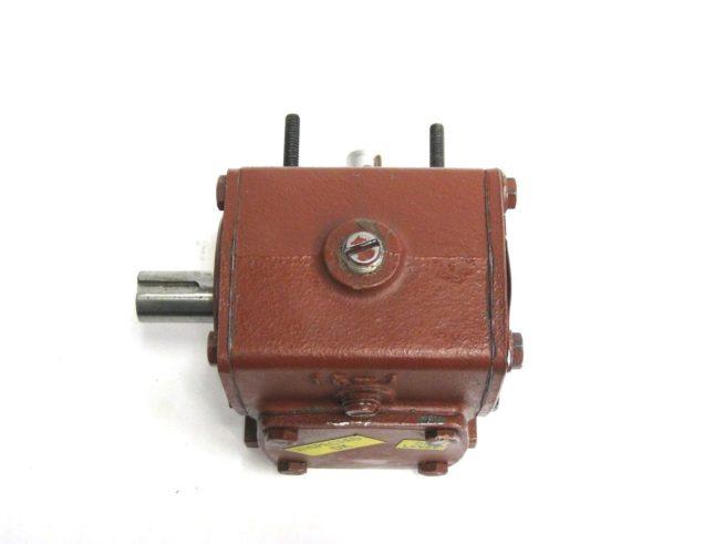 Textron HU15A022 2 Cone Drive Gear Reducer 321784619246 5