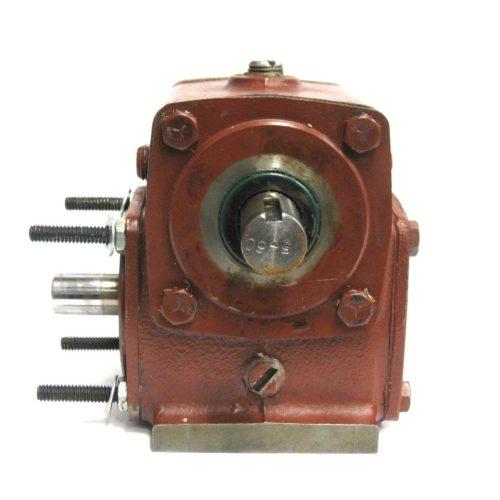 Textron HU15A022 2 Cone Drive Gear Reducer 321784619246