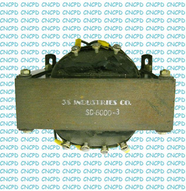 3S  Industries  SD  6000  3  Power  InductorTransformer  221902140437  2