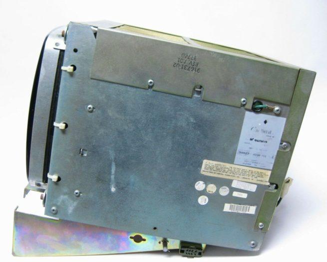 Allen Bradley 8400 Monitor 322548077037 3