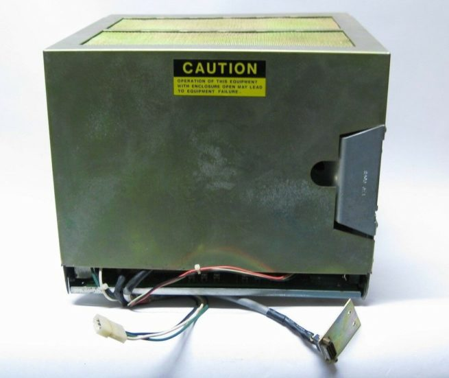 Allen Bradley 8400 Monitor 322548077037 4