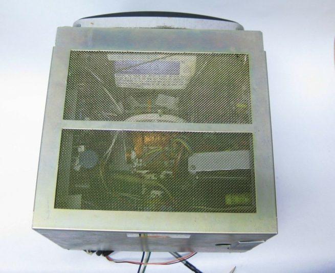 Allen Bradley 8400 Monitor 322548077037 5