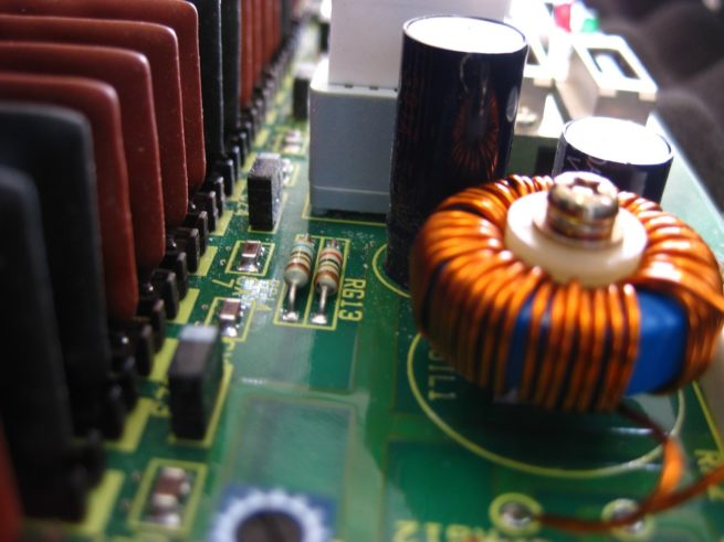 GE Fanuc Operator Panel HMI Board A16B 2200 066004A 322628149067 4