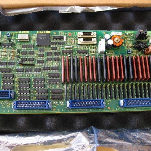 GE Fanuc Operator Panel HMI Board A16B 2200 066004A 322628149067