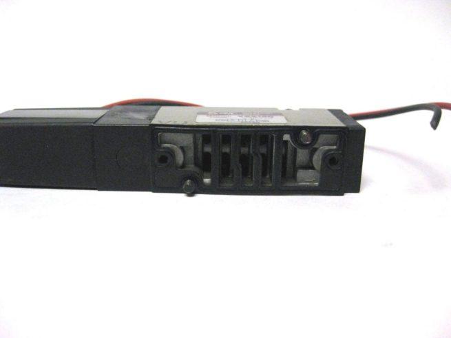 SMC NVZ2150-5G Solenoid Air Valve