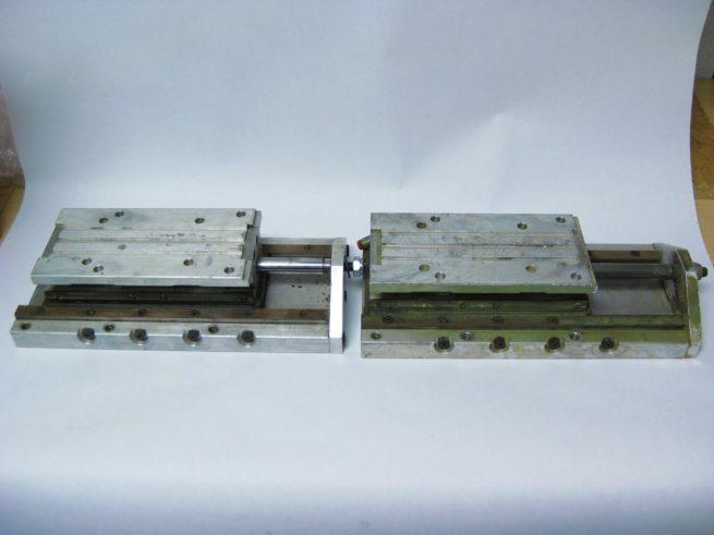 Air Slide Table Tool Mount 322568782218 2