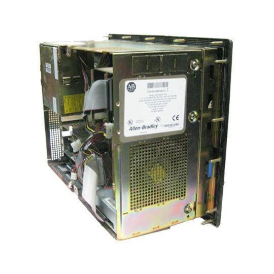 Allen Bradley Industrial Computer 6180 SD104 322587783058 2