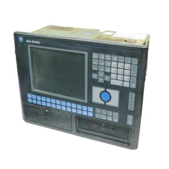 Allen Bradley Industrial Computer 6180 SD104 322587783058