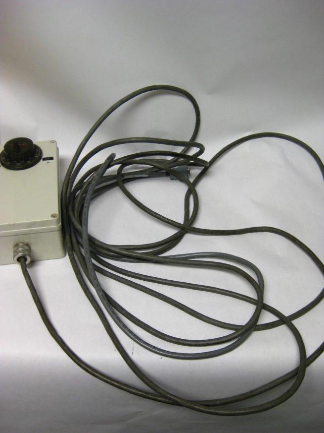 Fanuc Manual Pulse Generator Pendant A860 0202 T001 322611454108 2