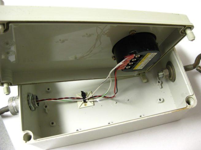 Fanuc Manual Pulse Generator Pendant A860 0202 T001 322611454108 5