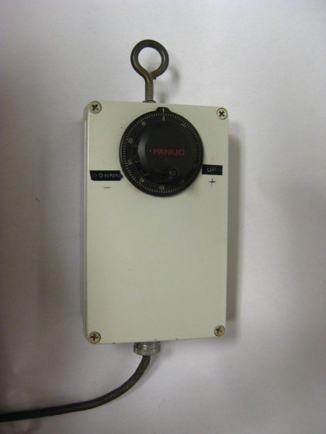 Fanuc Manual Pulse Generator Pendant A860 0202 T001 322611454108