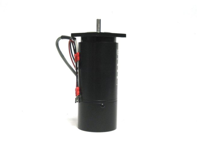 Glentek GM2320 16 02001810 03DC Servo Motor 180VDC 4000RPM 14A NEW OLD STOCK 222147840228 4