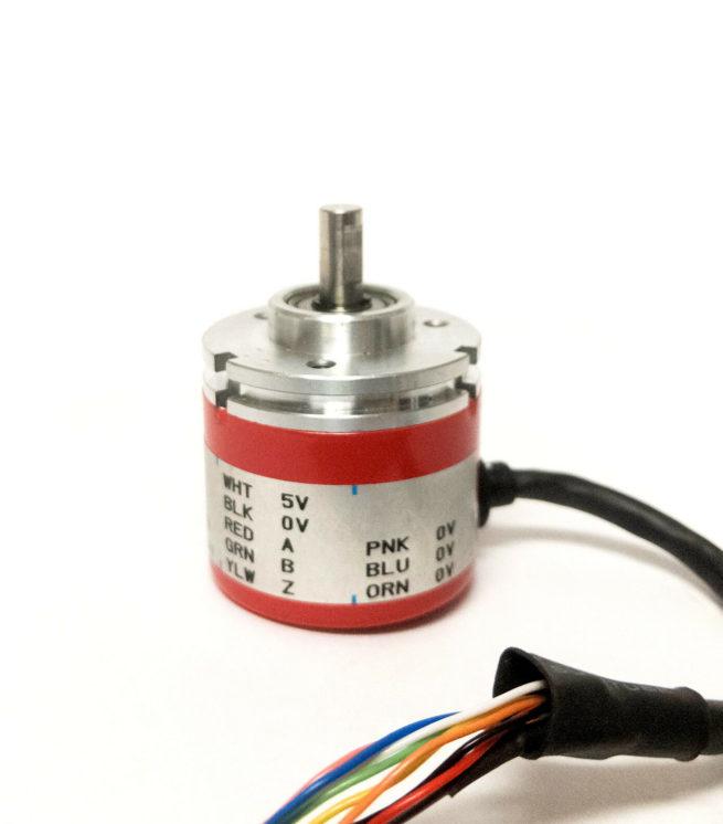 Sumtak LBJ-302-2000 LBJ-096-2000 Optcoder-Encoder 323588019368 2