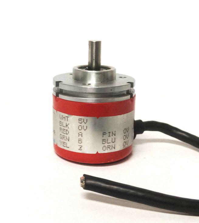 Sumtak LBJ-302-2000 LBJ-096-2000 Optcoder-Encoder 323588019368 5