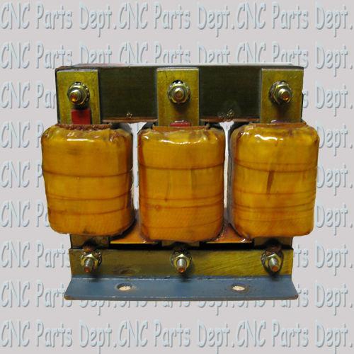 TCI 3LR8G Sine Guard 3 Phase Line Reactor 321574849878 3