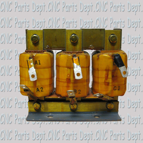 TCI 3LR8G Sine Guard 3 Phase Line Reactor 321574849878