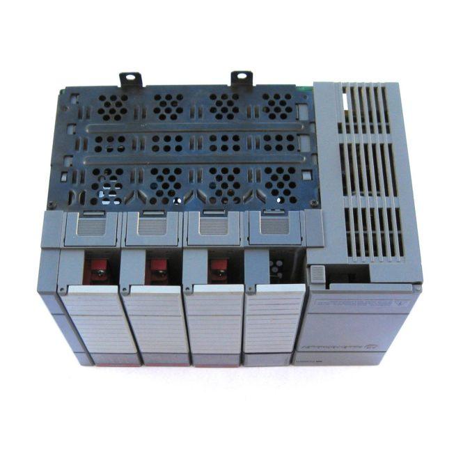 8500-S115 Allen-Bradley I/O Assembly 3