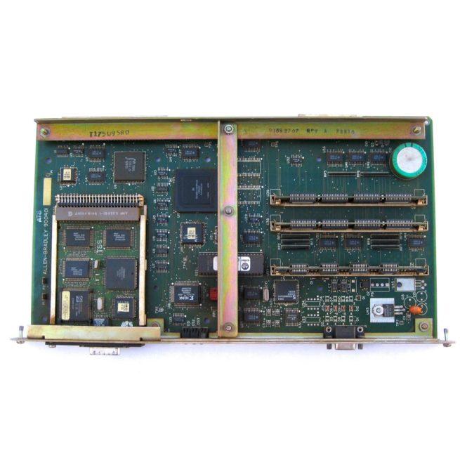Allen-Bradley 8520-ENET Communication Module 2