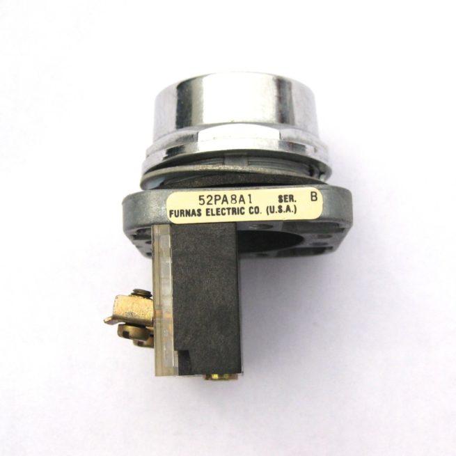 Furnas 52PA8A1 Button Switch B01D2DLOTW 2