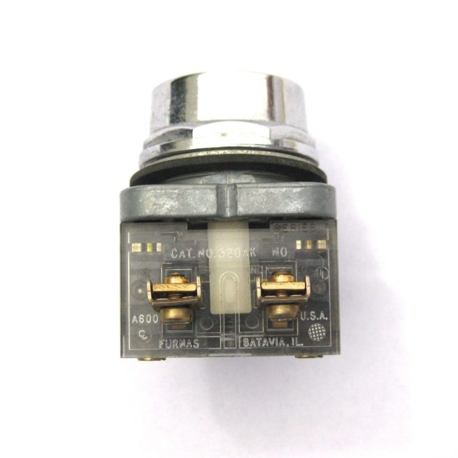 Furnas 52PA8A1 Button Switch B01D2DLOTW 5