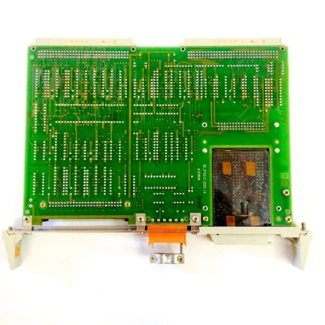 Siemens 6FX1126-2BA00 Interface Module