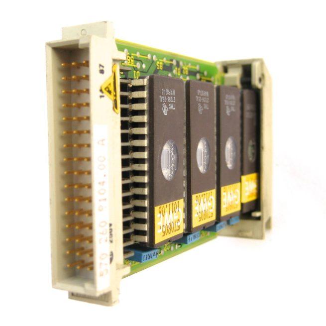 Siemens 6FX1805-1BX01 Memory Cartridge