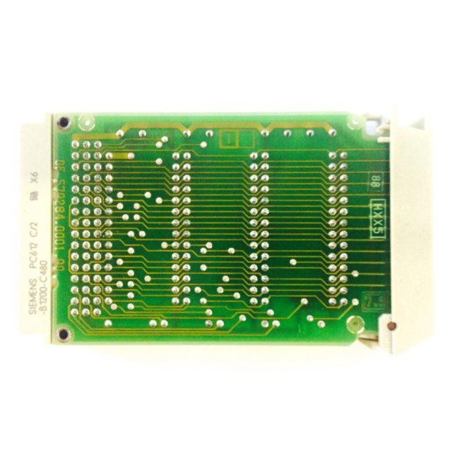 Siemens 6FX1818-1BX02-3A E-PROM Module
