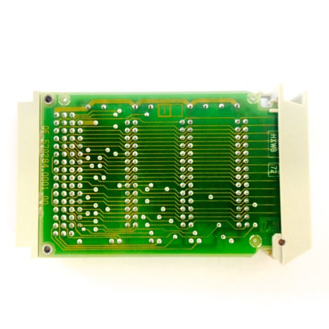 Siemens 6FX1818-1BX02 E-PROM Module